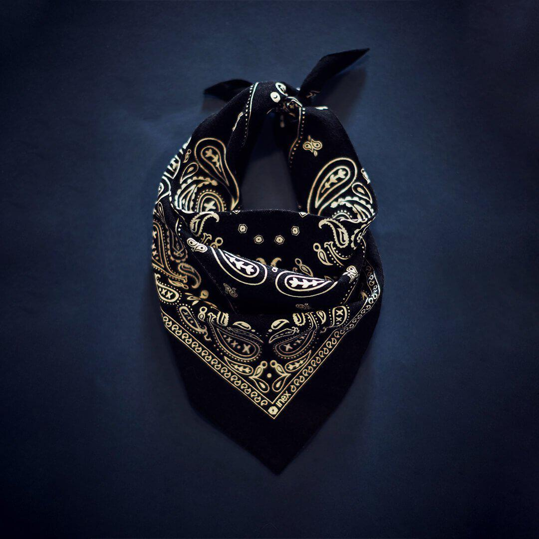 Best Bandana Face Masks - Inex Gear Better Bandana