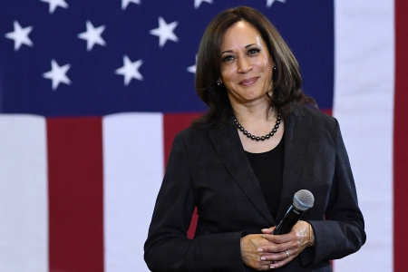 Kamala Harris Is The Right Pick For Every Reason That Should Matter Rolling Stone