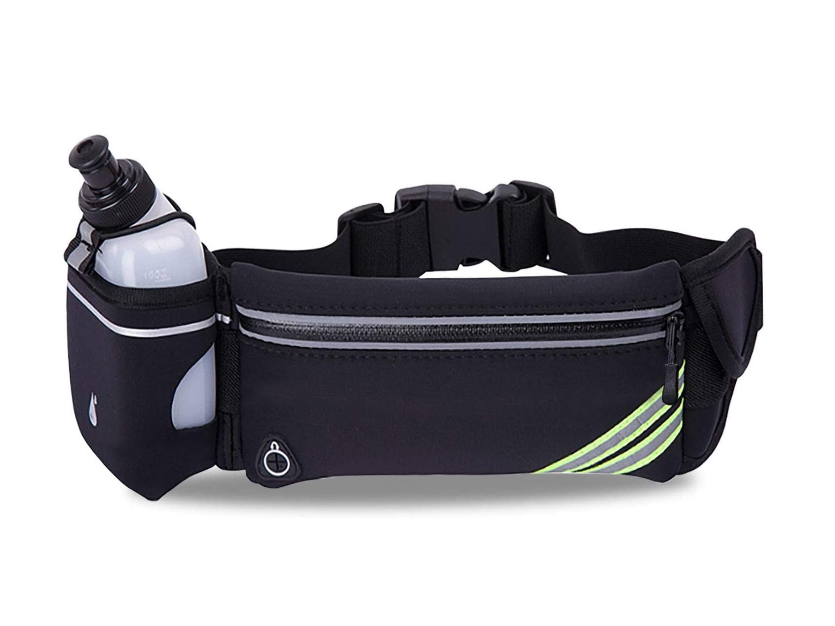 Best Running Accessories - Kehon Waterproof Hydration Belt