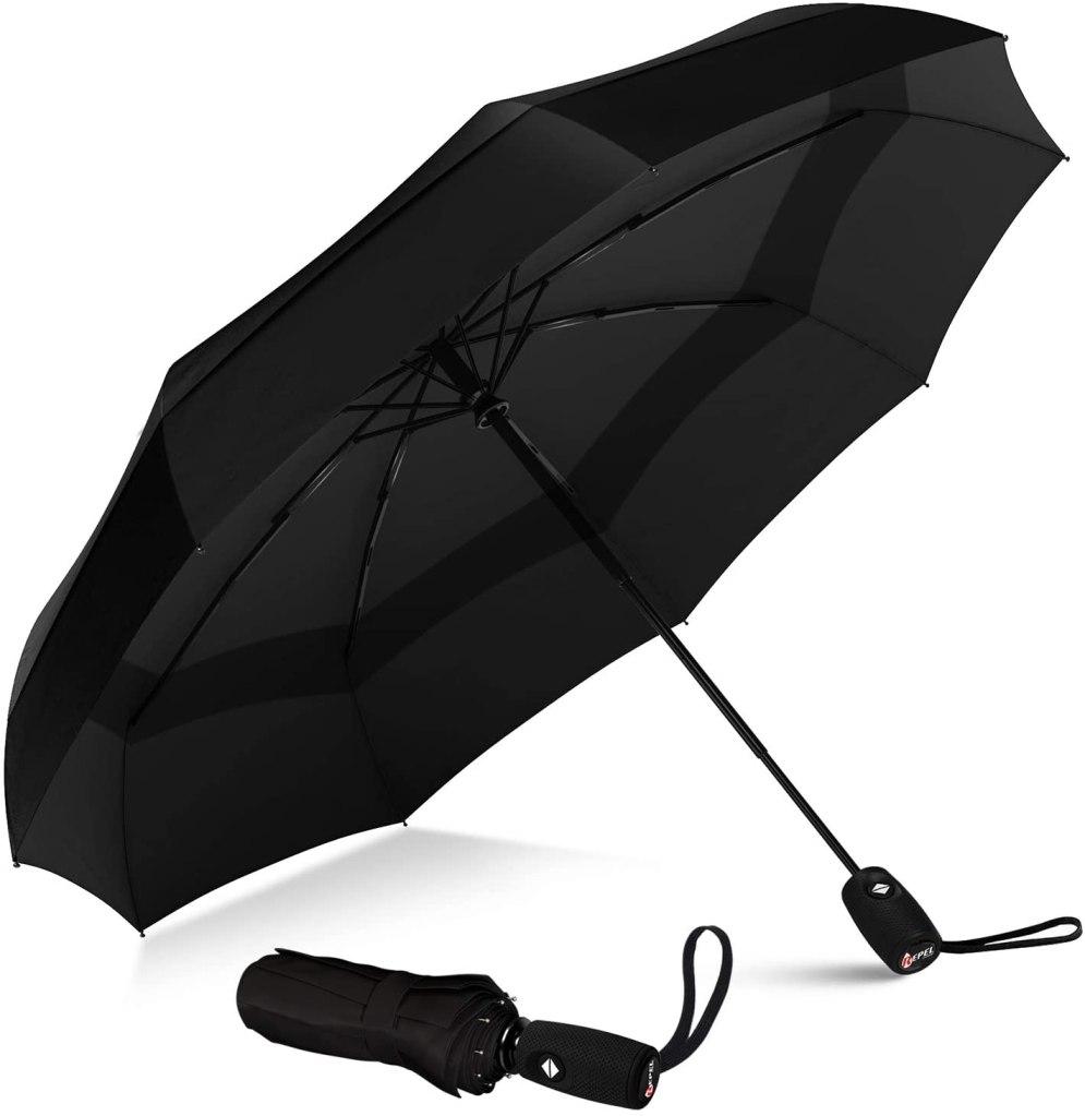 repel windproof automatic umbrella