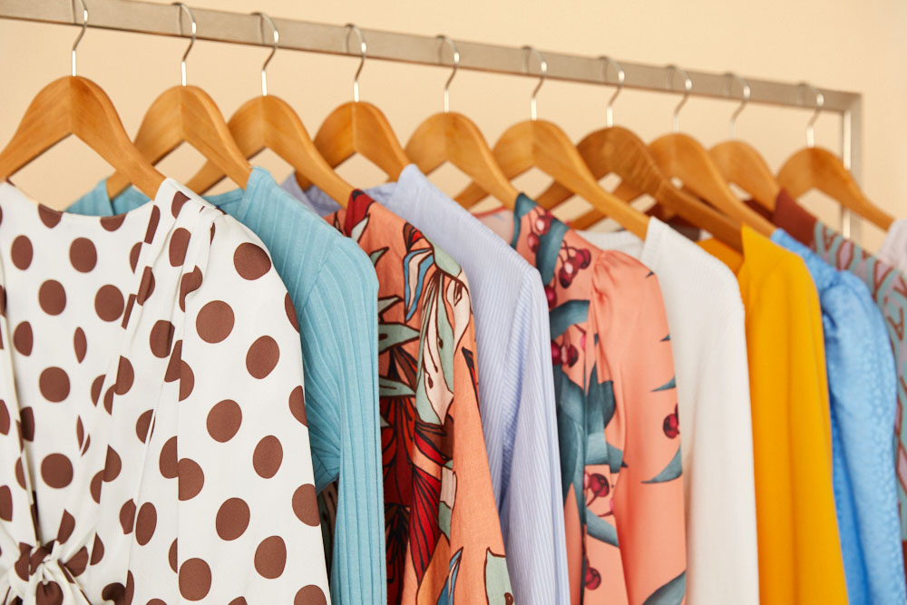 Best Clothing Subscription Services - Rent the Runway