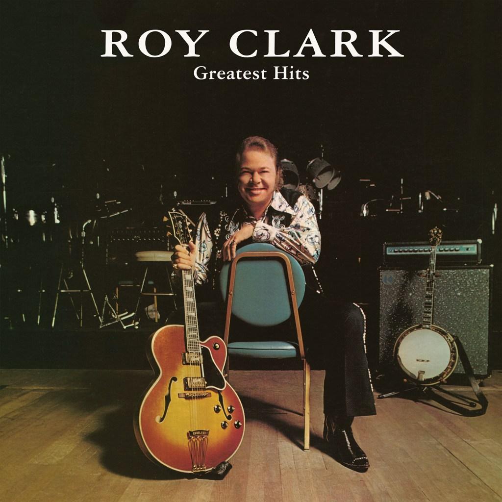 Roy Clark 'Greatest Hits'