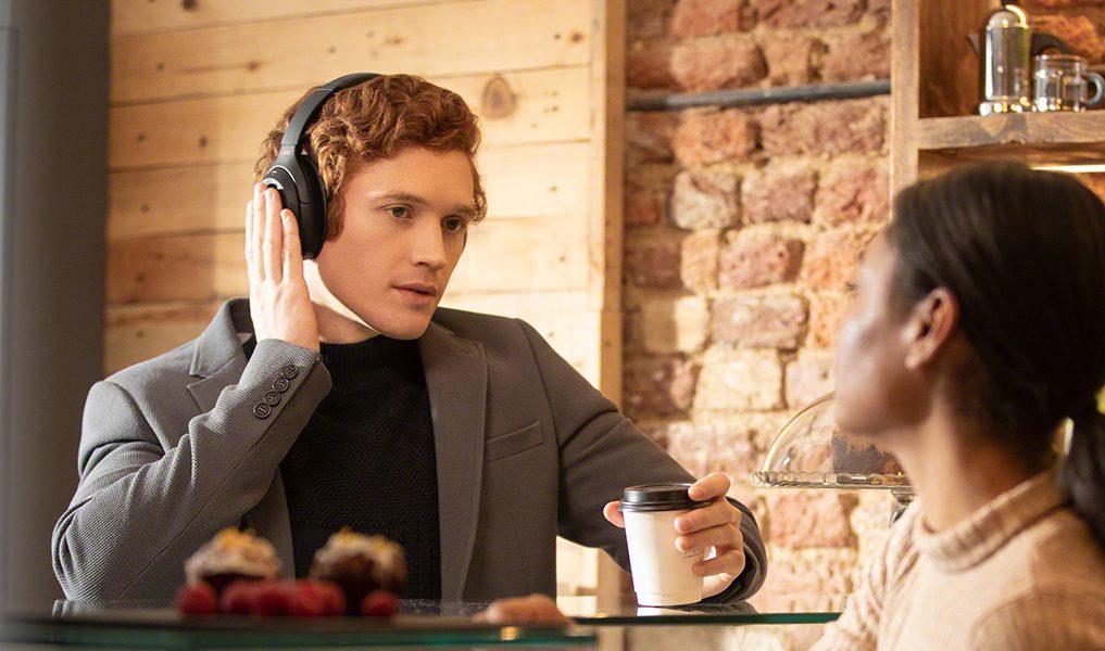 Sony WH-1000XM4 Wireless headphones review