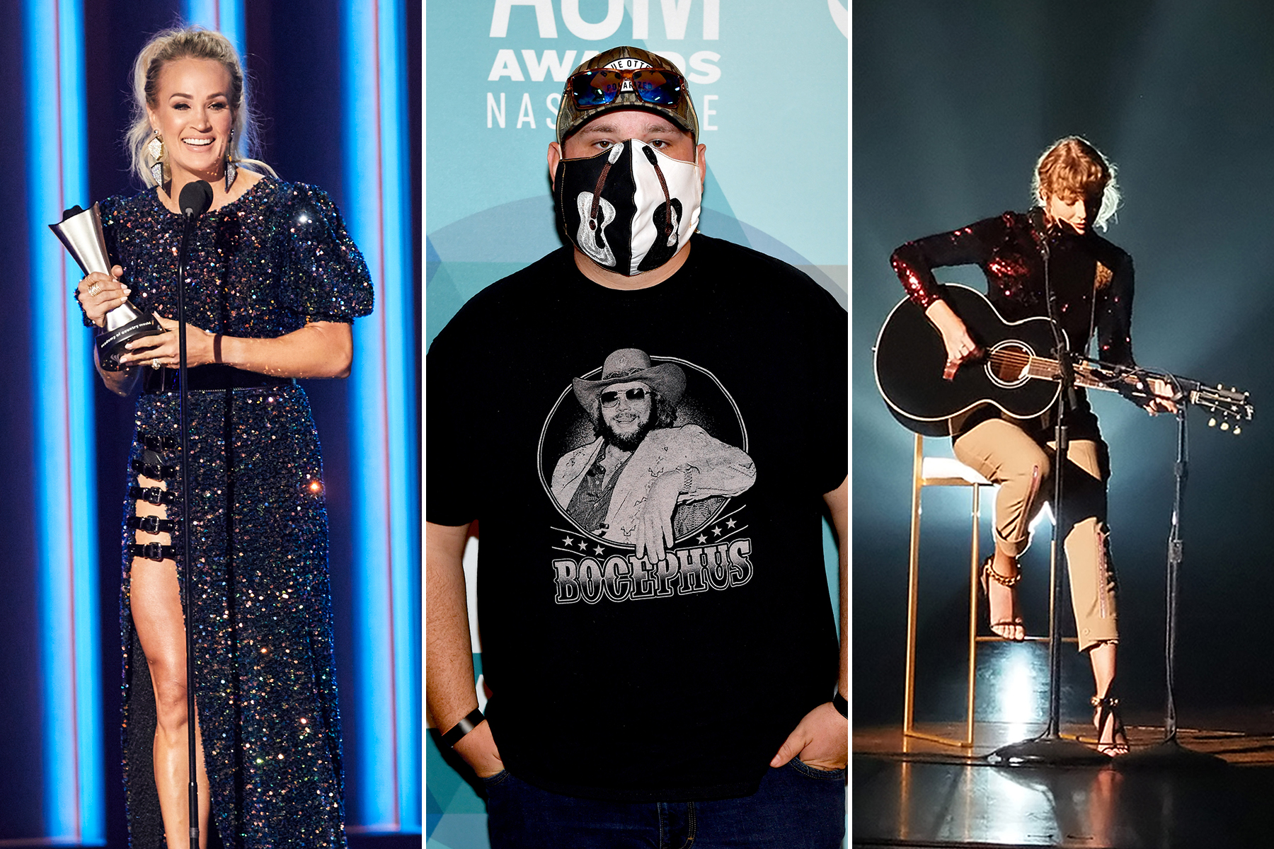 2020 ACM Awards: Best Worst WTF Moments – Rolling Stone