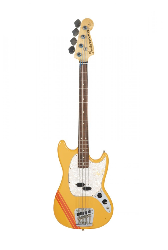 bill wyman bass