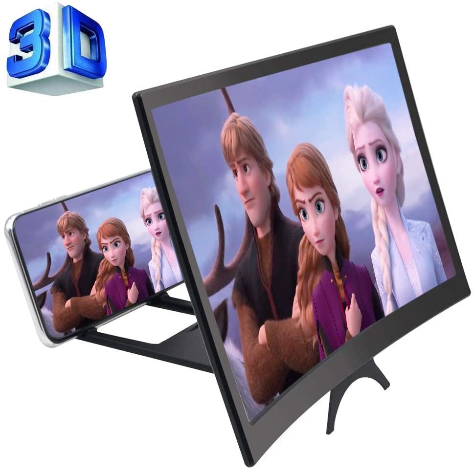 3d phone screen enlarger