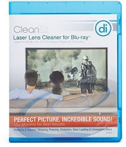 lens cleaner for xbox