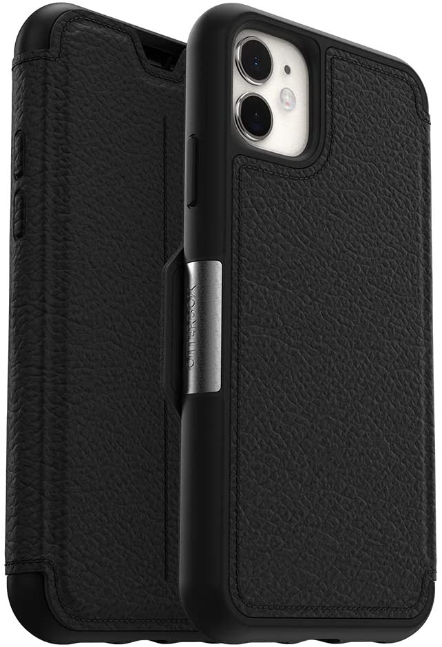leather iphone case wallet otterbox