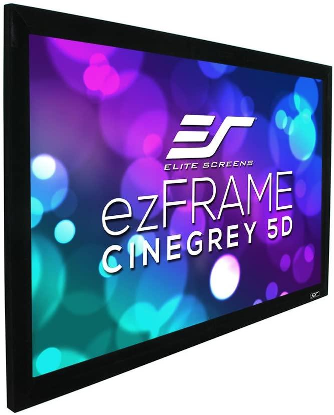 projector screen big elite ezframe