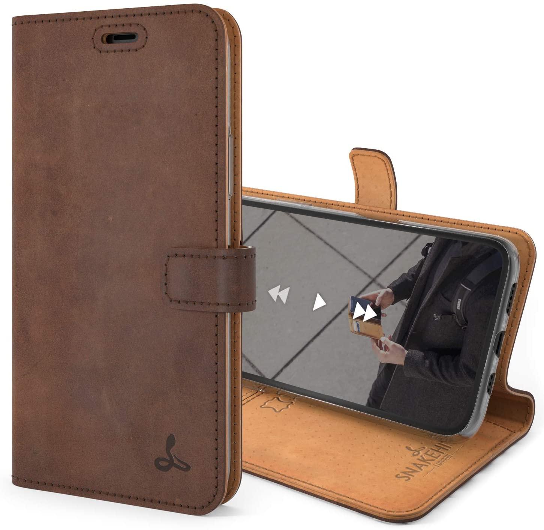 iphone case flip leather wallet