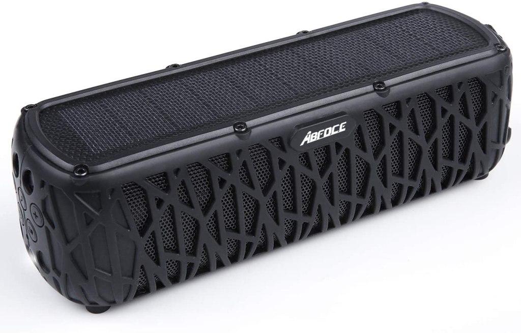 best solar-powered speakers