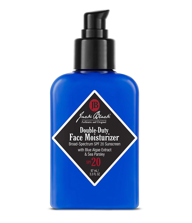 jack black moisturizer double duty