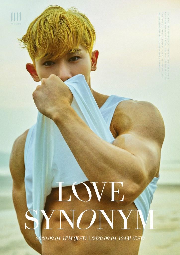 wonho album review