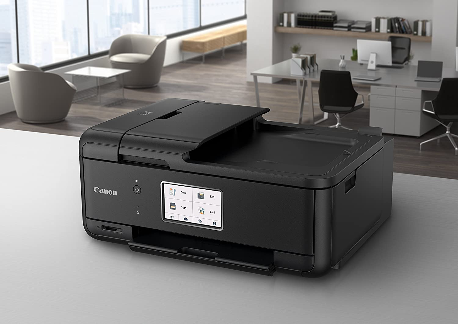 home printer canon all in one