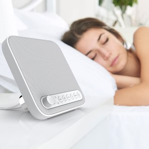 The Best Sound Machines for Sleep
