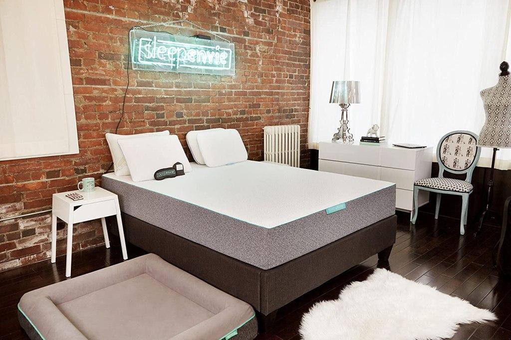 sleepenvie mattress review