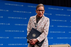 Death of Supreme Court Justice Ruth Bader Ginsburg Stirs Powerful Reactions