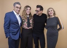 How to Stream 'Schitt's Creek' Online