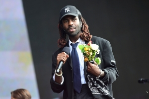 Blood Orange's Dev Hynes Preps Score for HBO's 'We Are Who We Are'