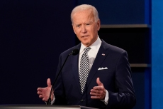 In Defending Hunter, Biden Showed Us His Potential