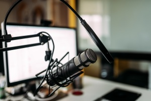 The Best Podcast Microphones for Recording Crystal-Clear Audio