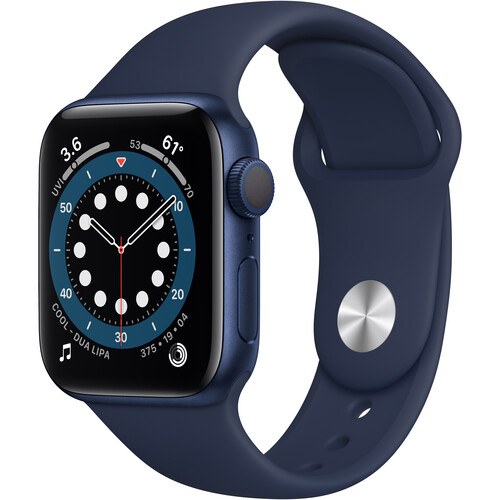 Apple Watch Series 6 (GPS 40mm)