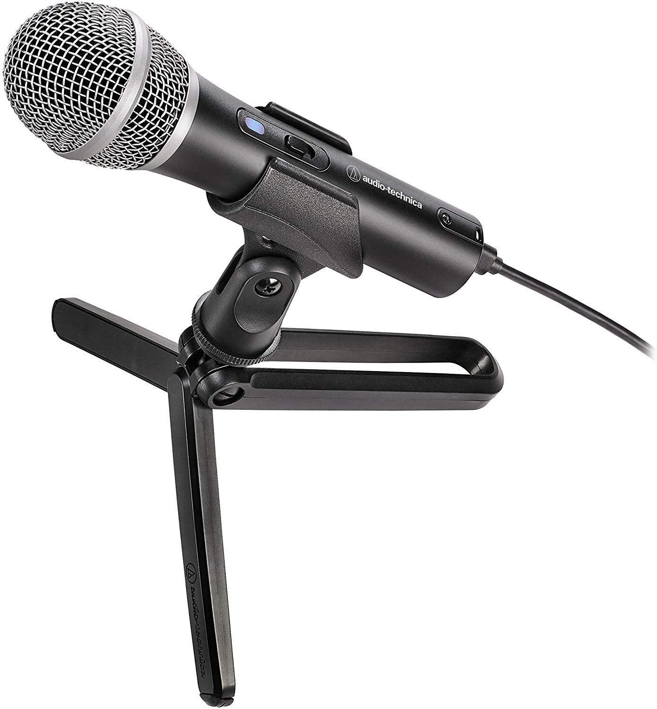 Audio-Technica ART200x-USB Microphone