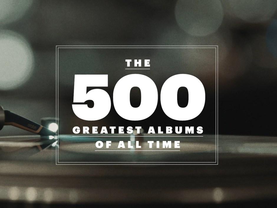 The Beatles Polska: Rolling Stone zmienił zestawienie 500 najlepszych albumów wszech czasów