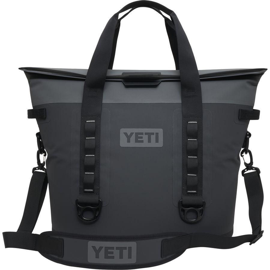 cooler bag yeti hopper tote