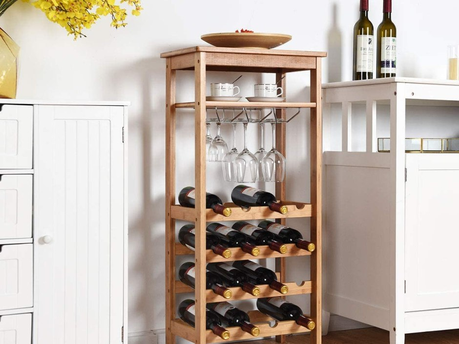 The Best Wine Racks 2020 Top Wine Storage Tips And Bottle Holders Rolling Stone