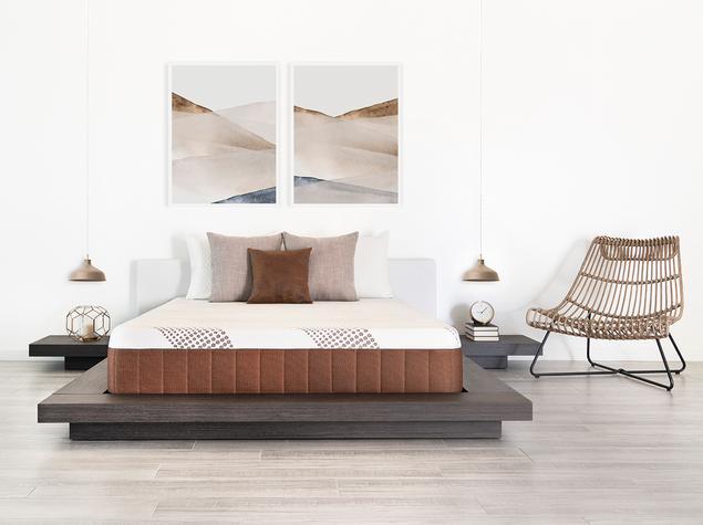 dreamfoam mattress review