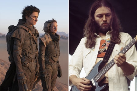 """Streams of Pink Floyd's """"Eclipse"""" have increased exponentially among millennials and first-time listeners after the 'Dune' trailer."""
