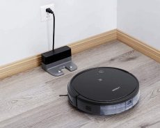 4 Great Robot Vacuums You Should Consider Before Getting A Roomba