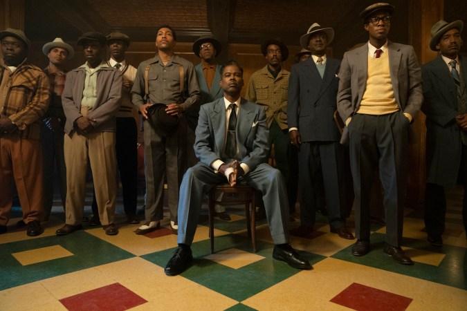 'Fargo' Premiere Recap: Immigrants, They Get the Job Done