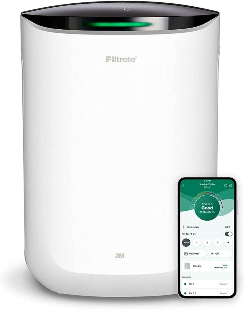 Filtrete Smart Air Purifier