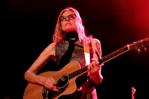 Aimee Mann Drops Chilling Cover of Leonard Cohen's 'Avalanche'