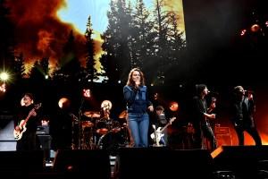 Soundgarden Members Talk 'Floating, Trippy' Brandi Carlile Collaboration