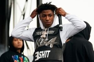 Youngboy Never Broke Again Arrested on Drug, Firearms Charges