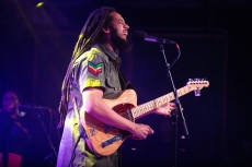 The Wailers Perform Via Television Sets in 'Philosophy of Life' Video
