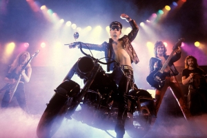 Rob Halford Recalls 'George Michael Moment' After Public Sex Arrest in Memoir Excerpt