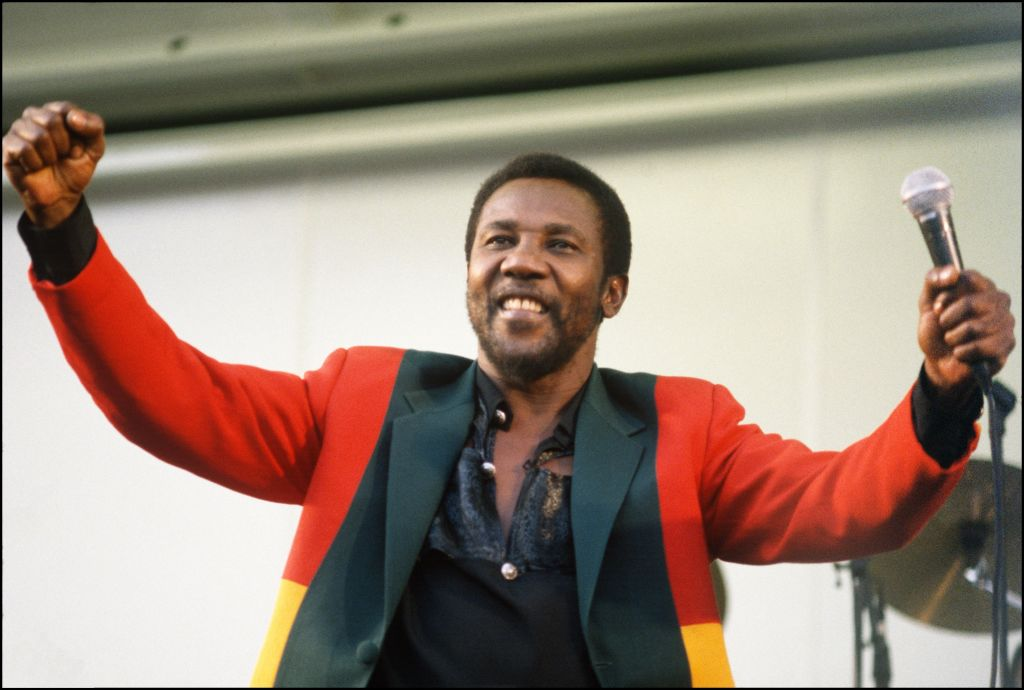 Jimmy Cliff Remembers Toots Hibbert: 'What a Soul What a Personality' – Rolling Stone