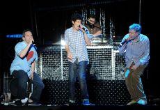 Watch Beastie Boys' Final Concert From Bonnaroo 2009