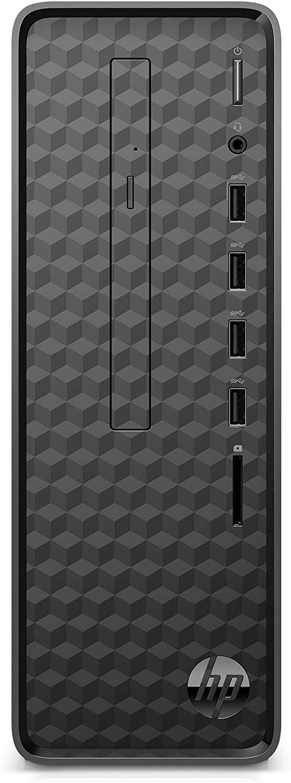 HP Slim Desktop
