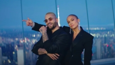Jennifer Lopez, Maluma are Star-Crossed Lovers in 'Pa' Ti' and 'Lonely' Double Video