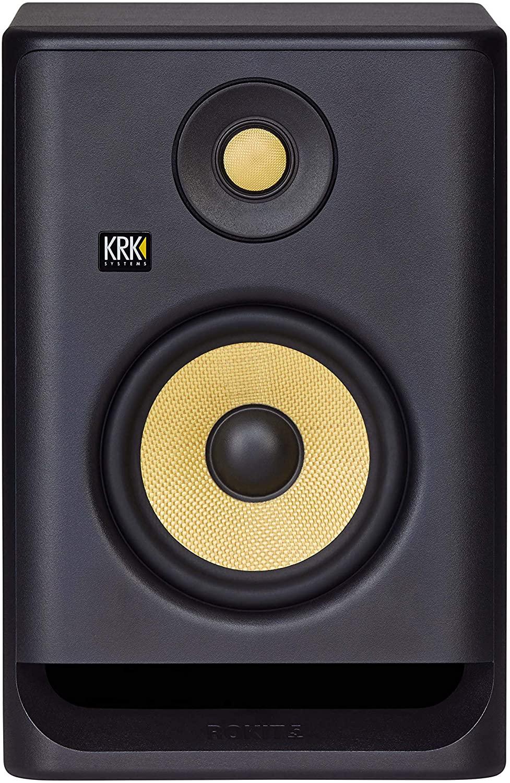 KRK RP5 Rokit G4 Studio Monitor