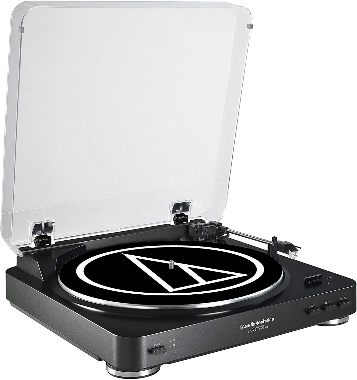 Audio Techinca LP60