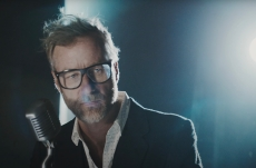 The National's Matt Berninger Dances Through Heartbreak in 'One More Second' Video
