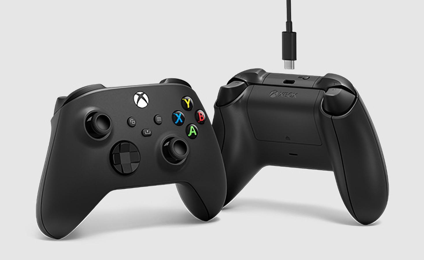Microsoft Xbox Wireless Controller