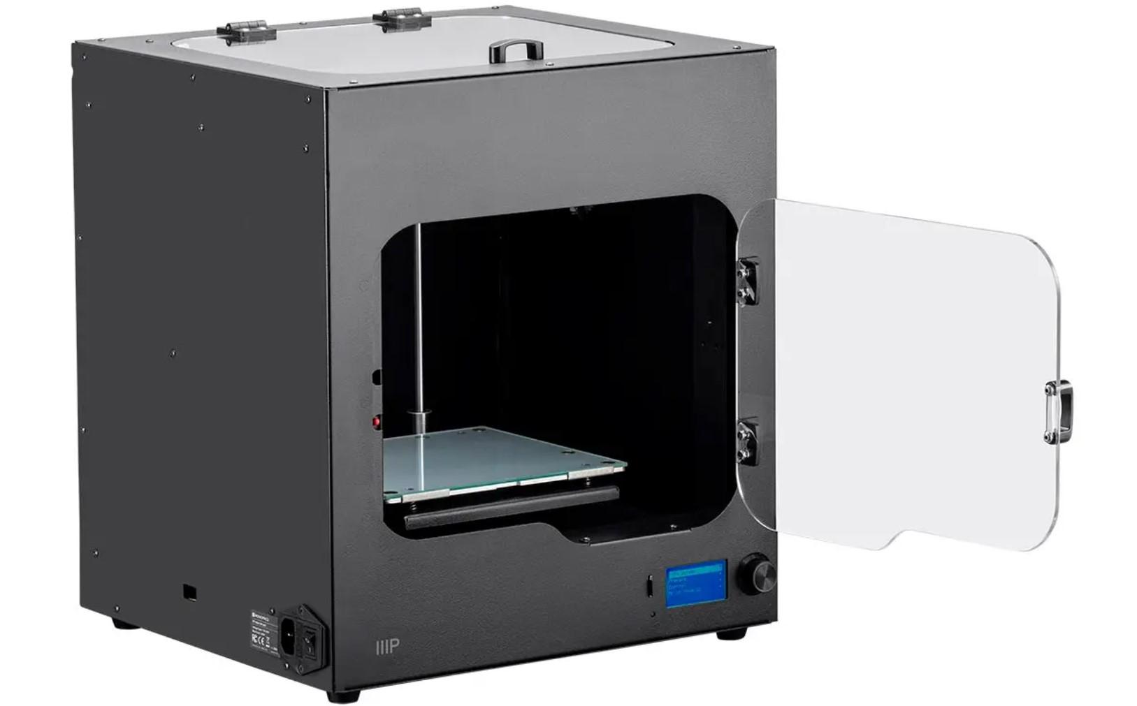 Monoprice Maker Ultimate 2 3D Printer