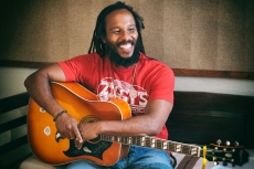 Ziggy Marley's 'More Family Time' Is a Feelgood Party For the Kids